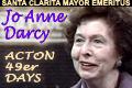 Jo Anne Darcy