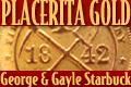 Placerita Gold