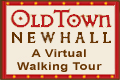 Newhall Walking Tour