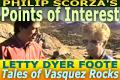 Dyer/Vasquez Rocks