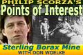 Sterling Borax