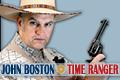 John Boston: Time Ranger